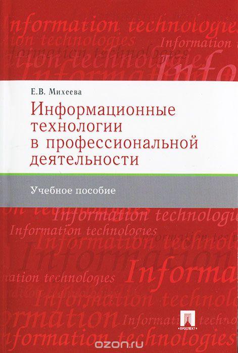 Виды информационных систем Основные понятия